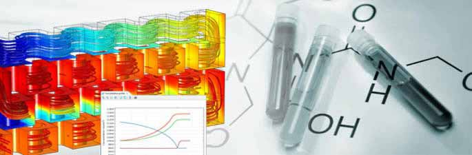 Chemical Reactor CFD