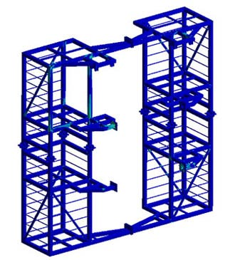 Structural Assessment of Tower